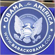 Obama Seal