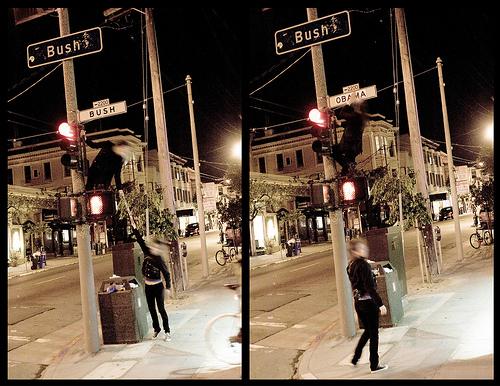 Obama Street