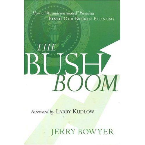 Bush Boom