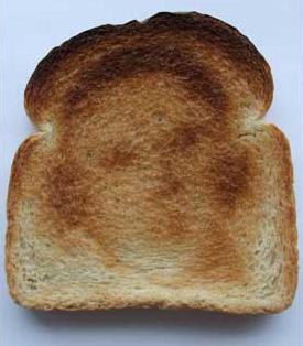 Are we toast?