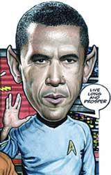 Barack Spock