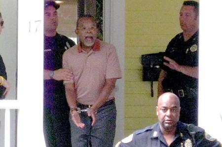 Arrest of Henry Louis Gates