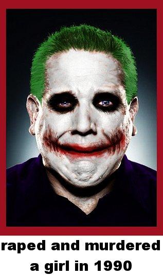 Beck the Joker