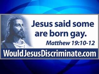 gay billboard