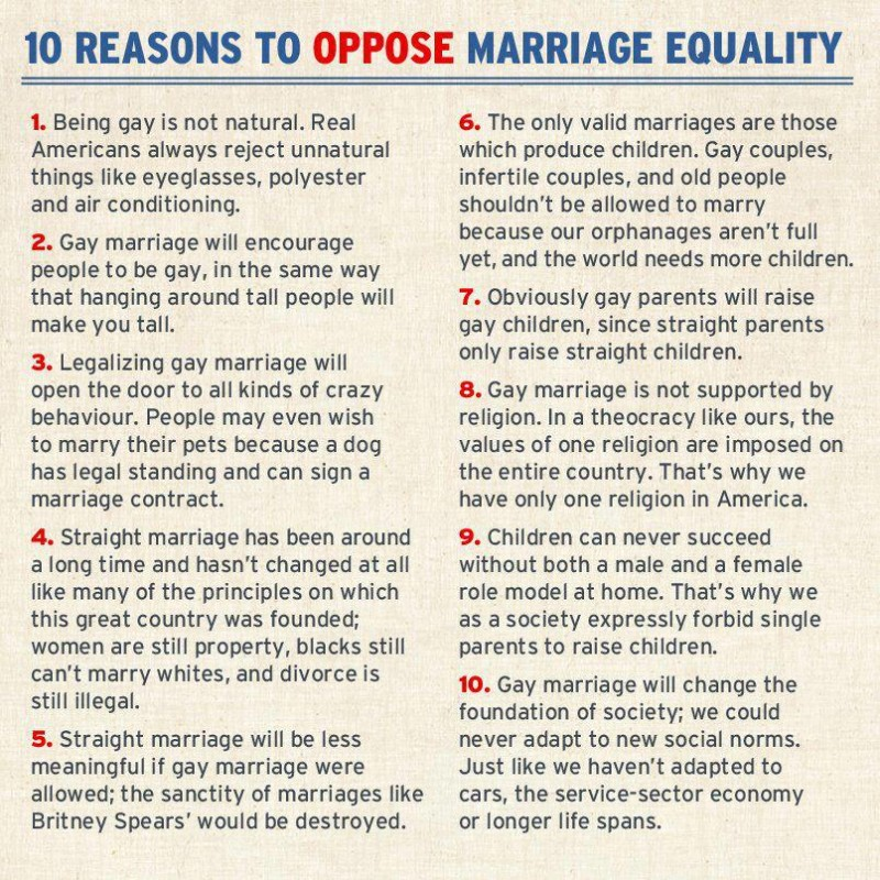 religious views on gay marriage essay Free college essay gay marriage and religion although the gay marriage topic has been pretty hot this year and during the presidential debate, it has been around.