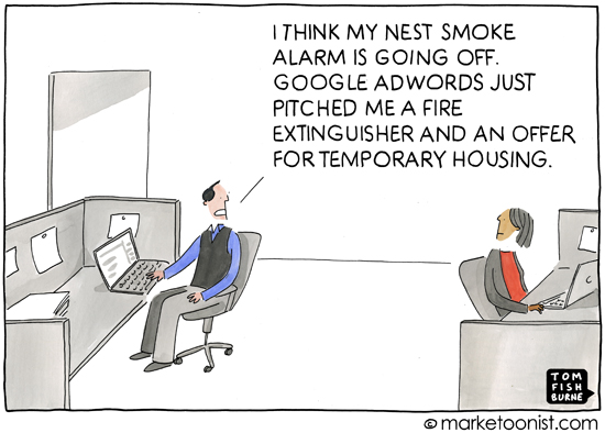 Tom Fishburne