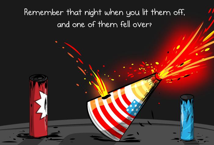 3 700x475 Happy Fourth of July