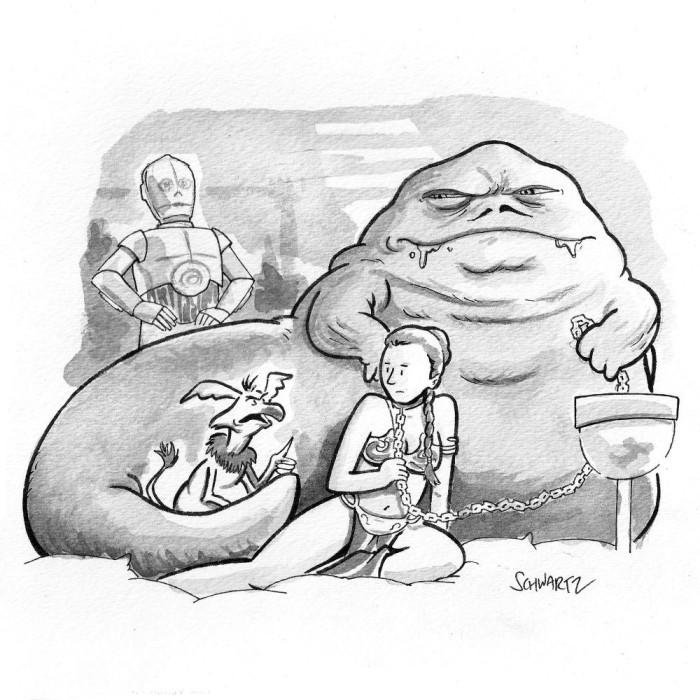 12 18 15 Jabba Shkreli 1000 700x700 The Lighter Side of Unbridled Greed