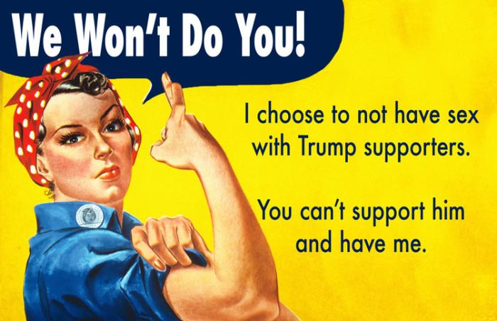 VTGD manifesto 1 700x452 Vote Trump, Get Dumped